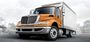 Reparación de camiones pesados